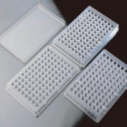 塑膠微量培養盤 96孔