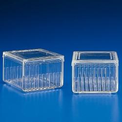 塑膠染色壺 橫式