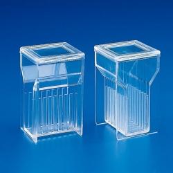 塑膠染色壺 直式