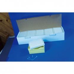 微量吸管尖盒0.5-10ul