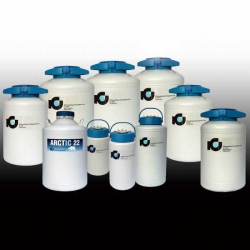 液態氮桶  儲存型