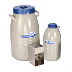 液態氮桶  vial用