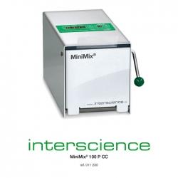 鐵胃均質機  MiniMix ® 100ml