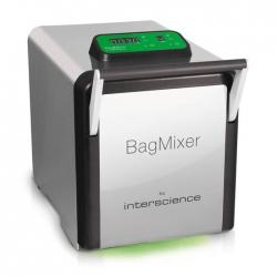鐵胃均質機  BagMixer®400ml
