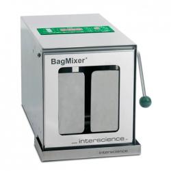 鐵胃均質機  BagMixer® 400ml