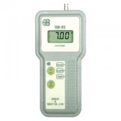 掌上型 pH/ORP計