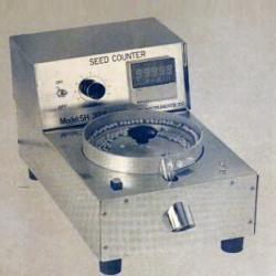 電子式種子計數器
