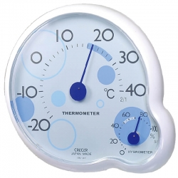 溫濕度計 指針型