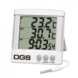 數字式最高最低溫度計 T-9237