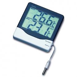 數字式最高最低溫度計