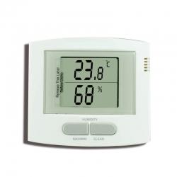 數字式最高最低濕度計  附溫度