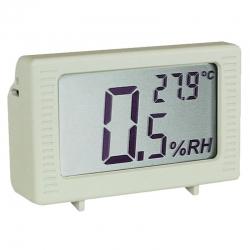 數字式溫濕度計 高精度記錄型