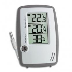 數字式最高最低溫濕度計