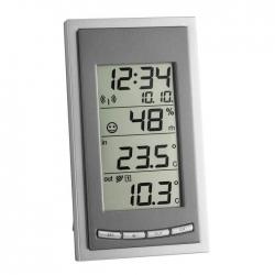 無線最高最低溫濕度計DIVAGO