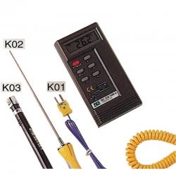熱電耦溫度計 單通道