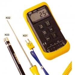 熱電耦溫度計 雙通道