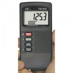 熱電耦溫度計 雙通道紀錄型