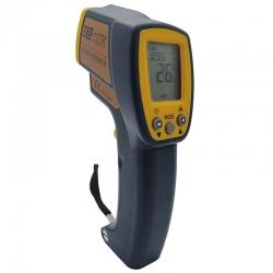 紅外線溫度計 雙通道可調放射率