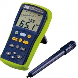 數字式溫濕度計