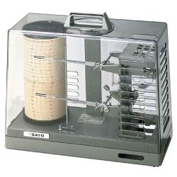 溫濕度紀錄器