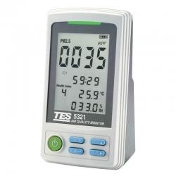 PM2.5空氣品質檢測計