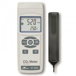 二氧化碳偵測器