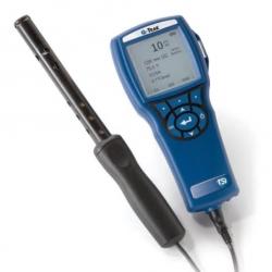 多功能室內氣體檢測計