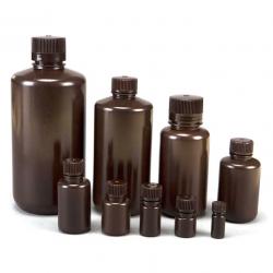 茶色細口試劑瓶 PP