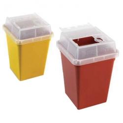 銳利物品收集盒
