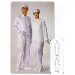 無塵衣 夾克式/無塵褲/圍裙