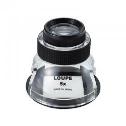 量測型開口杯型放大鏡