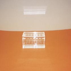 微量離心管 附蓋防輻射盒