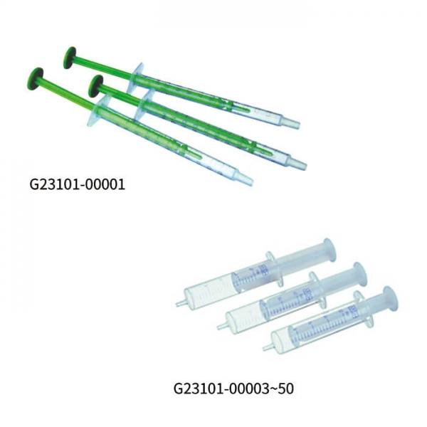 塑膠注射器