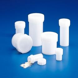 厚壁塑膠樣品瓶