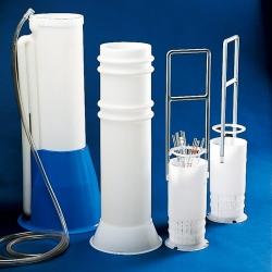 塑膠自動吸管洗滌器洗滌筒