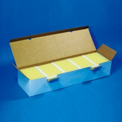微量吸管尖盒2-200ul