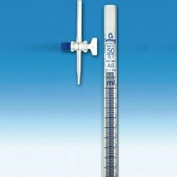 滴定管AS級 無序號玻璃栓