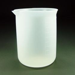 塑膠燒杯 PE