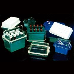 微量離心管冷凍盒 PC