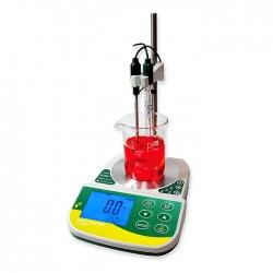 桌上型多參數pH/電導/TDS/鹽度計
