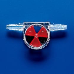流量指示器螺旋輪型 SAN