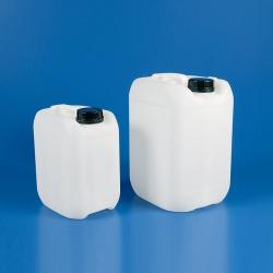 塑膠方型貯存桶 PE