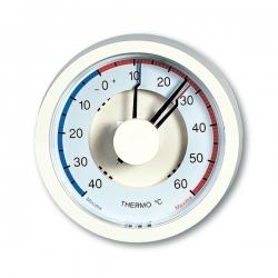最高最低溫度計