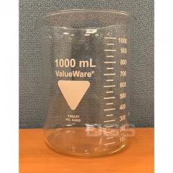 低型燒杯 1L