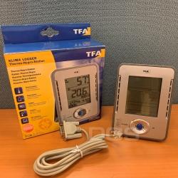 溫濕度紀錄器 可接無線發射機