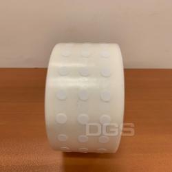 冷凍標籤 白色 4.8mm