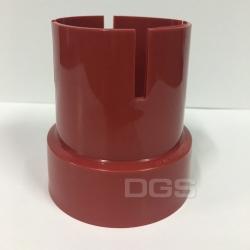 直筒型燒瓶座PP 50ml用 3個/組