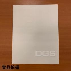 冷凍標籤 透24x13mm&冷凍標籤 白9.5mm Laser