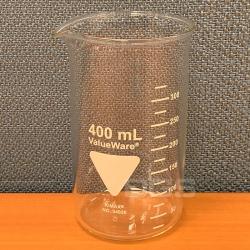 高型燒杯具嘴 400ml