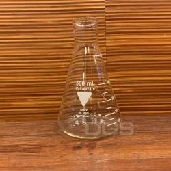 三角燒瓶 500ml